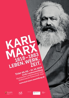 Karl Marx Exhibition