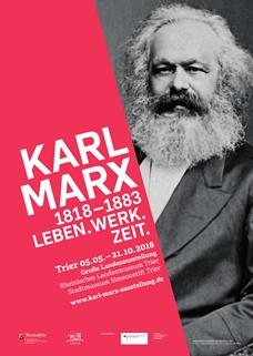 Karl Marx Exhibition
